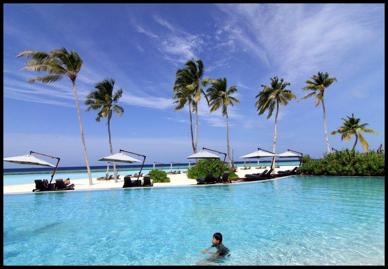Maldives (Paradise in the world) IMG_5412