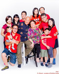 Family of Yeung