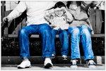 Julian Blue Jeans