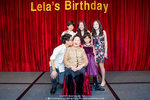 Happy Birthday to Lela