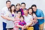 Wong+ Family