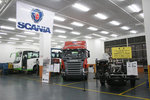SCANIA SERVICES