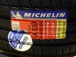 Good stuff - Michelin Pilot Sports 2