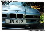 Bimmer 840i in mint condition