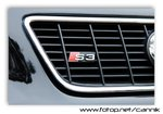 Audi S3 close up