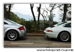 Tail to Tail TT vs 993