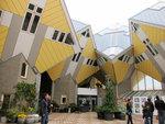 Kijk-Kubus - The Cube Houses