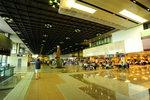 Changi Airport(新加坡樟宜機場)