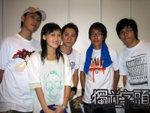 GriN(B-Kenji,V-Jenny,G-Vicent,D-Wing,G-Hei)