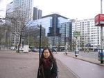 鹿特丹街头3