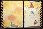 2007-07-01@Tai Po  artist train-G