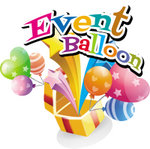 EVENT BALLOON LOGO