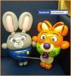 Judy & Nick