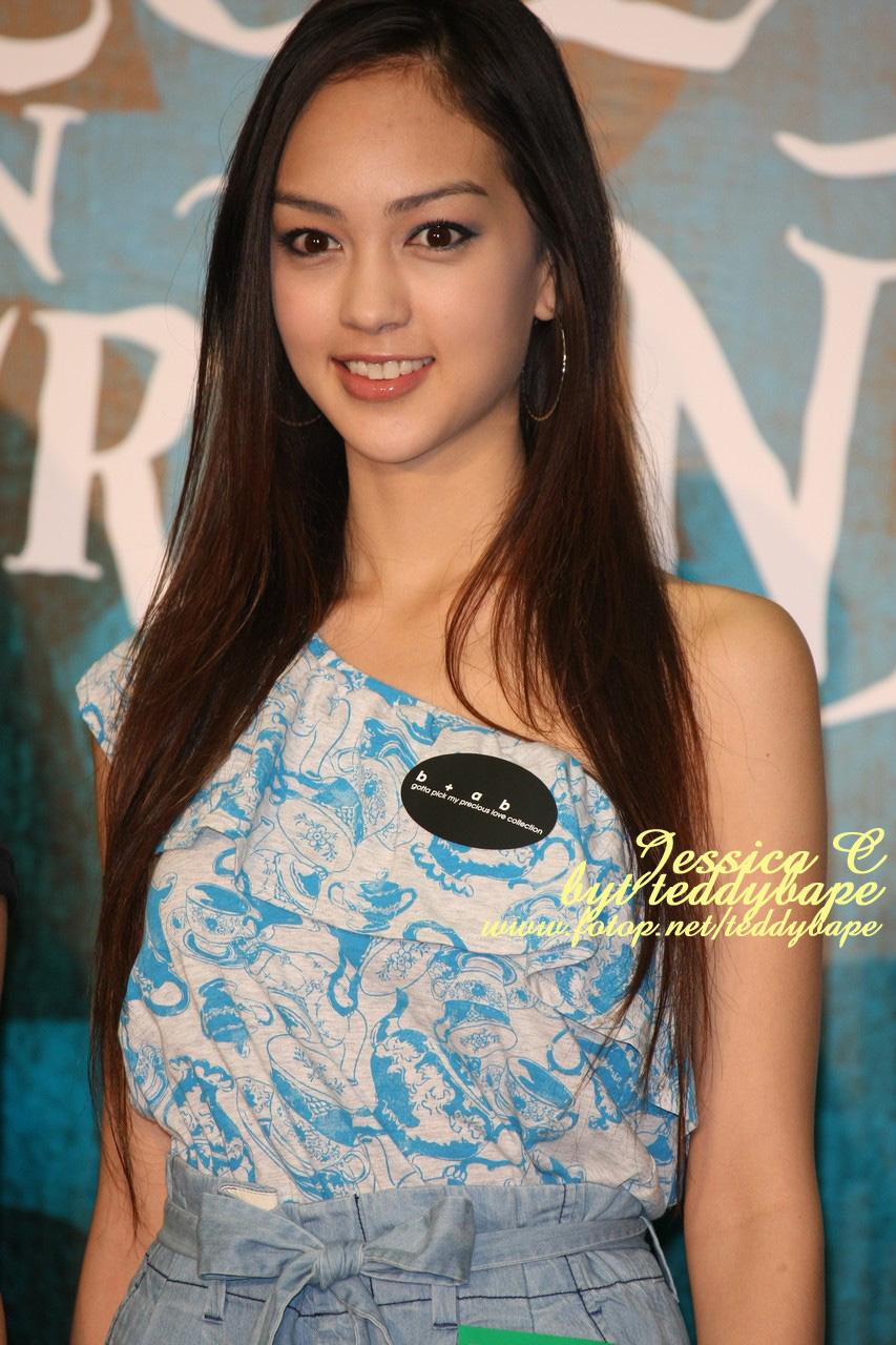 Jessica C@《愛麗絲夢遊仙境》奇幻派對(07.03.2010) :: 2 ...