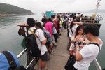 Tung Lung Island #041