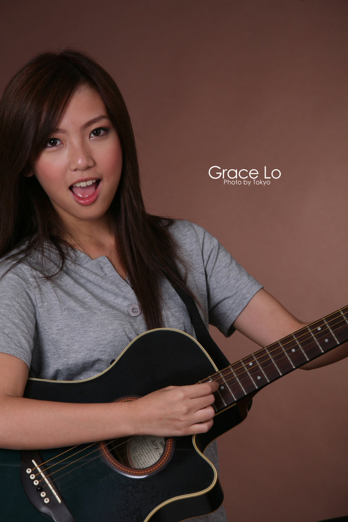 Grace Lo