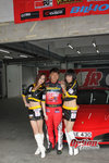 RAY & RACING GIRL