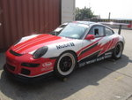 NORMAN GT3 CUP