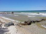 What a comfe lakeshore!!