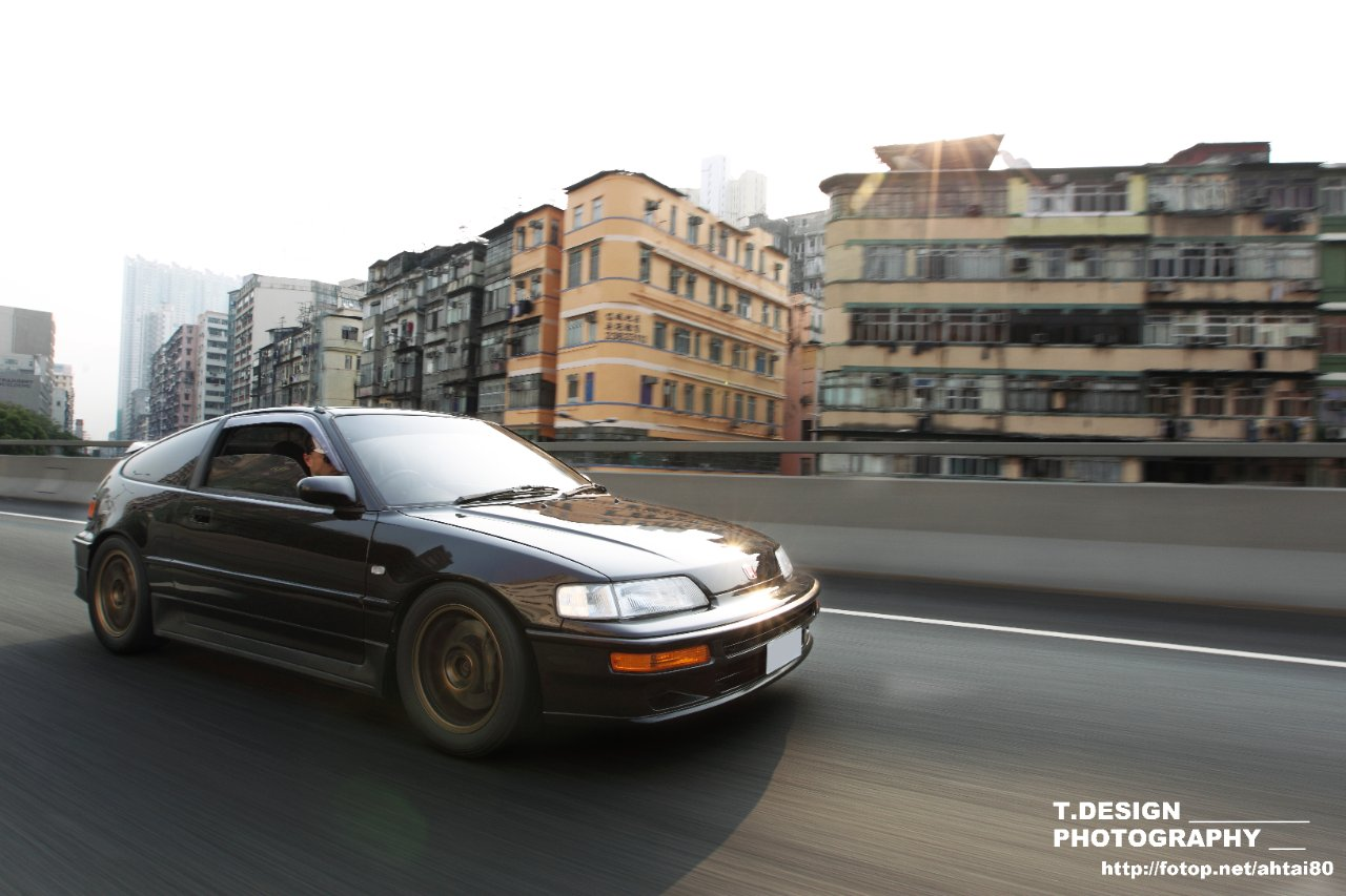 Used Cars Waco Tx >> Honda CRX EF8 - Hong Kong - S2000 Forums