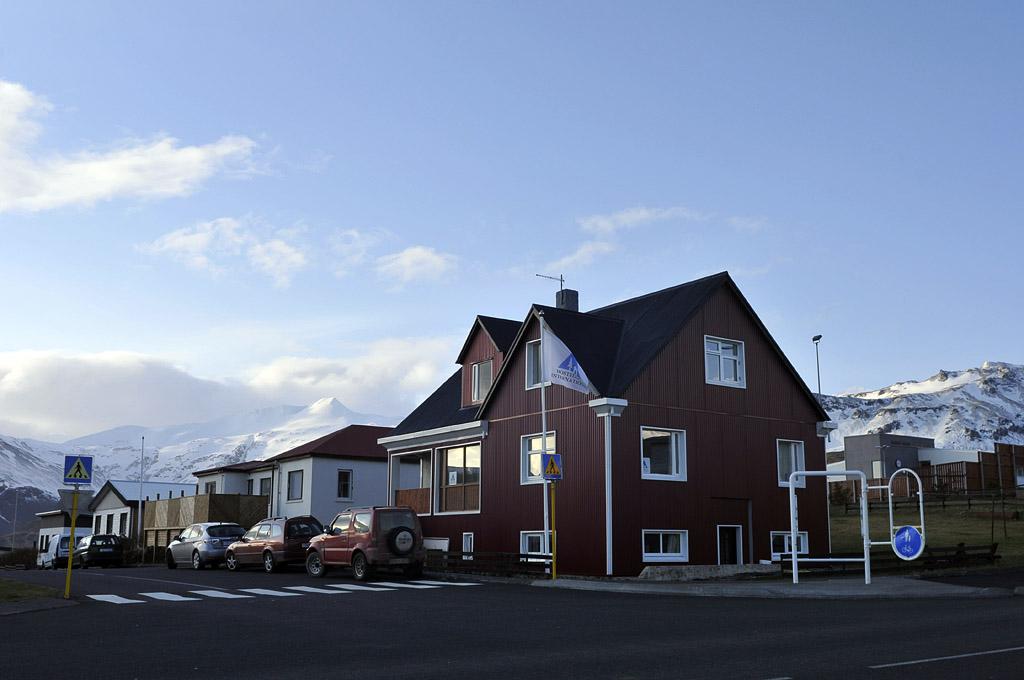 Grundarfjörður Hostel