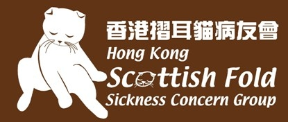 香港摺耳貓病友會 Hong Kong Scottish Fold Sickness Concern Group