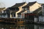 Scenery in Xitang