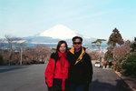 第三日:富士山下再留映