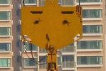 Face Hook (tower crane)