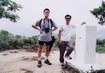 Golden Hill 金山 369m, 28/4/2002
