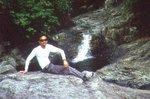 Tai Shing Stream 大城石澗, 5/5/2002