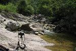 camera and stream