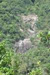 These falls are the branch of Pak Hang 北坑