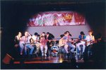 Our first larger show, Metronome Dream 96' , 23/8/96 , Tsuen Wan City Hall