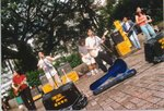 Music In the Park , 24/8/97 , Kowloon Park