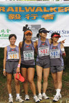 Sunhing Cosmogirls, only 3 min behind Montrail Girls last year, 9am start