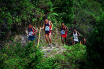 Did the bamboos help the Gurkha (S13) 50 min faster than the next team? Smugglers' Ridge, 4:45pm