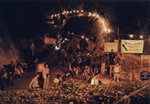 """Crowded CP3 擠擁的水浪窩"", CP3, 8/11/2002"