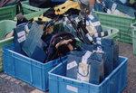 """Logistics 後勤"", start, 8/11/2002"