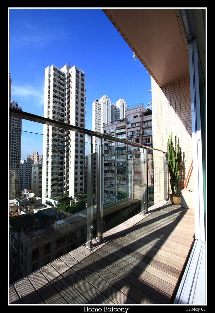 Home Balcony Wilsontam 39 S Blog