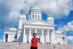 White Church-Helsinki