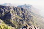 Cape Town-View from Table Mountain