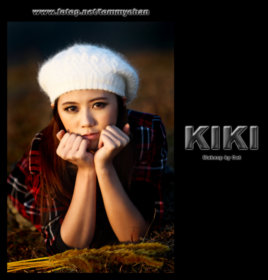 Tinymodel Kiki