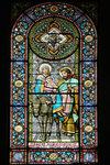 The Holy Family, Basilica, Monestir de Montserrat