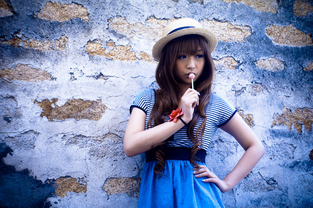 Chloe Yu@u8336 u679c u5dba u6751 4 :: 1 -- fotop.net photo sharing network.