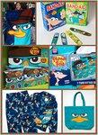 �i= Jazmarc Kiosk =�j * Phineas & Ferb fans *