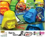 �i= Jazmarc Kiosk =�jStarwars Darth Vader Candies - $5 (each)