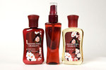 �iNow on Sale $120�jBody Lotion, Shower Gel & Body Mist Travel Size (3oz.) Set�iJapanese Cherry Blossom�j- $150.00
