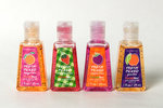 [== Fresh Picked ==] Anti-Bacterial - Pocketbac™ Deep Cleaning Hand Gel - $30.00