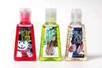 * Holiday Collection * Anti-Bacterial - Pocketbac™ Deep Cleaning Hand Gel - $30.00